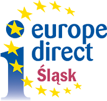 Europe Direct Śląsk Logo